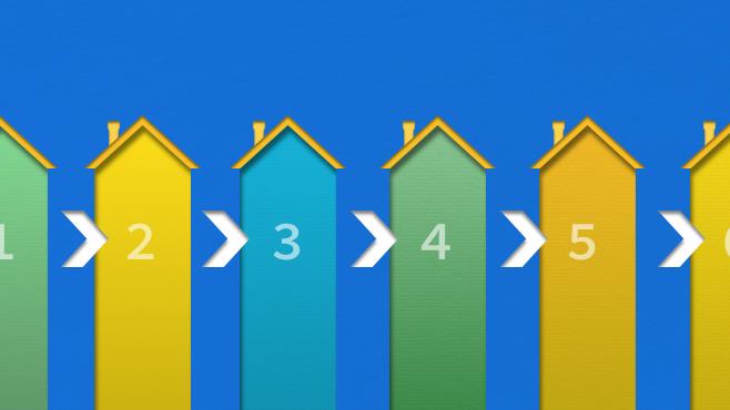 Process Of Buying A House Timeline Moneysavingexpert