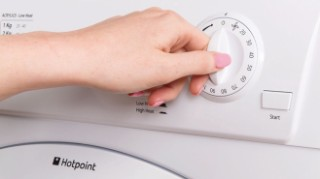Hotpoint tumble dryer help