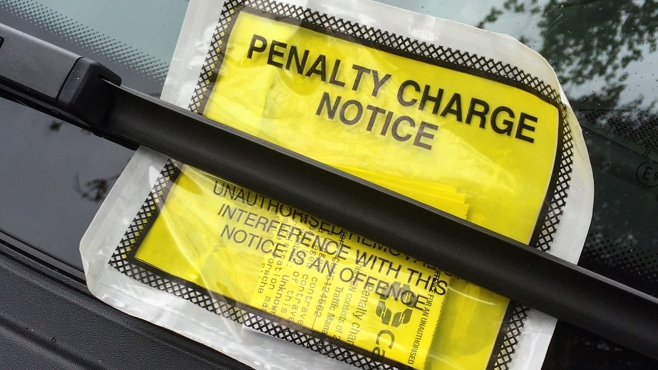 How to appeal a parking ticket - MoneySavingExpert
