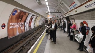 Tube Delays: How to get a refund