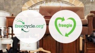 Freecycle & Freegle