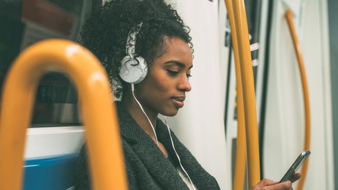 Free music: Spotify, Apple Music, Deezer & more