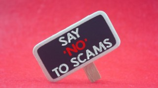 30+ Ways to Stop Scams