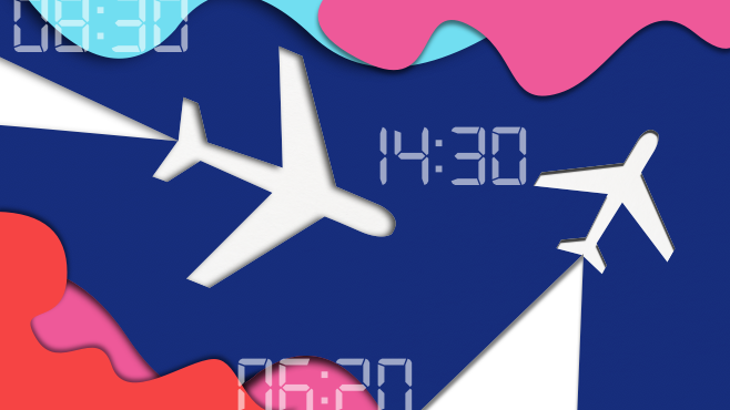 Has your airline changed your flight time? Know your rights