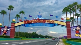 Disney World Orlando Tickets