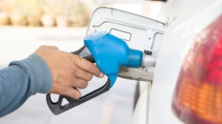 Fuel duty frozen for ninth year