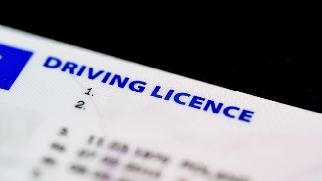 Is your driving licence valid?