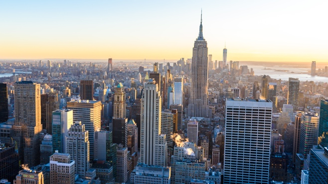 New York On A Budget: cheap flights, hotels & shopping tips
