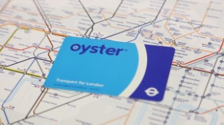Oyster Card Refunds