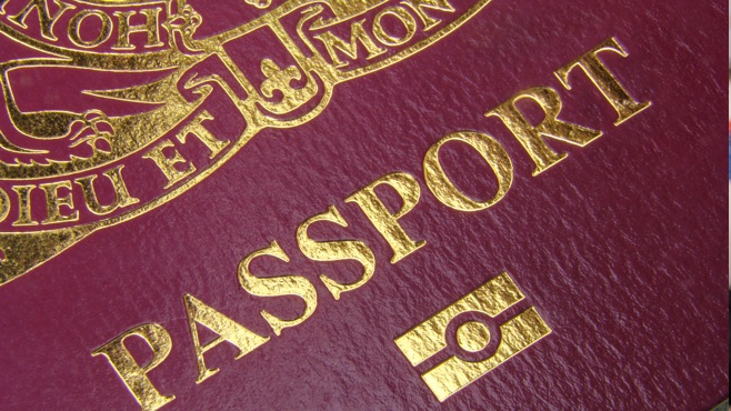 Uk Basketball: Revealed: Passport Applicants Given Shorter Renewals After