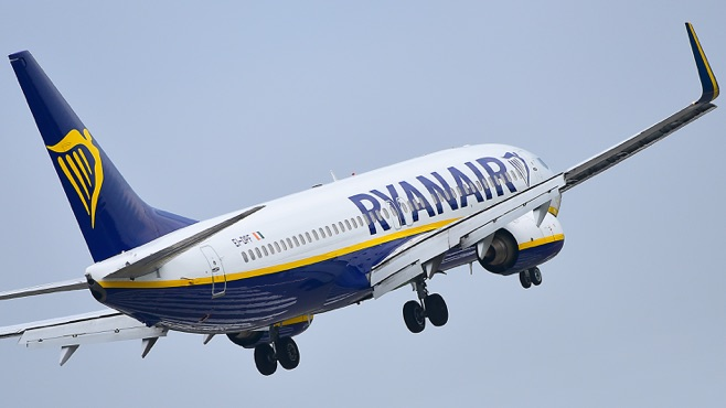 Ryanair faces enforcement action after refusing to pay strike compensation
