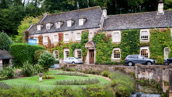 UK Hotels: Bag a bargain in Blighty incl Sunday stays and