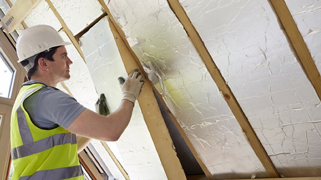 Free Insulation and Boiler Grants