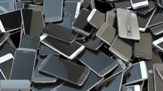 Sell Old Mobiles - Earn £100s for unused handsets