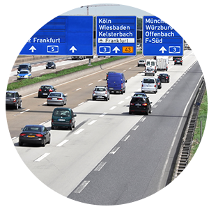 Driving in Europe: Requirements and tips - MSE