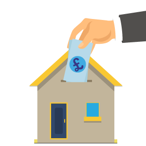 Help if you can't pay your mortgage: what's available