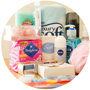 Cheap Sanitary Products: Save money on tampons, pads & reusable
