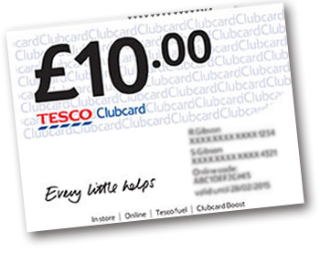 Reclaim & Boost Tesco Vouchers: Get back lost vouchers - MSE