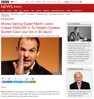 Martin lewis binary trading fake liar ads these unscrupulous ads link martin to binary trading aka auto trading sites bitcoin code bitcoin trader cloud trader blazing trader stern options ccuart Image collections