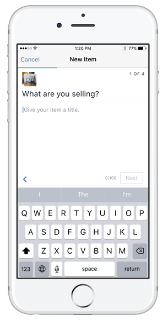 Facebook Selling Tips: Sell for free - when & how
