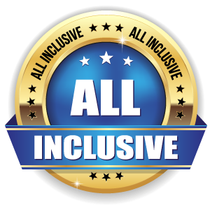All Inclusive Can Be Better Value