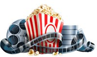 Get a cinema ticket and two packs of sweets for £2
