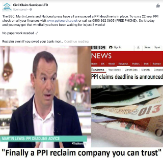 Martin lewis binary trading fake liar ads because you can get it for free see reclaim ppi for free again some of these companies have used martins name and photo without his permission solutioingenieria Gallery