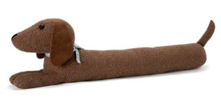 sausage dog teddy