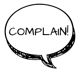 Complain To The Lender That Put It On Your File