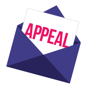 Image result for appeal