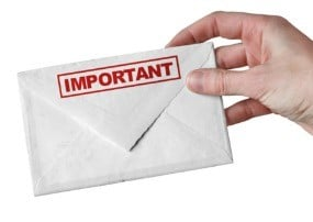 complaint letter for delay in delivery of goods