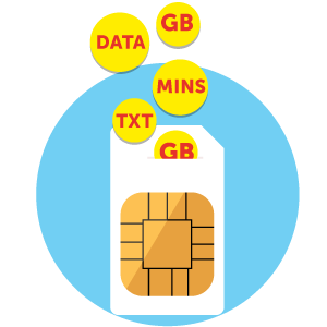 Best Sim Only Deals Compare The Best Cheap Offers From 4 A Month Mse