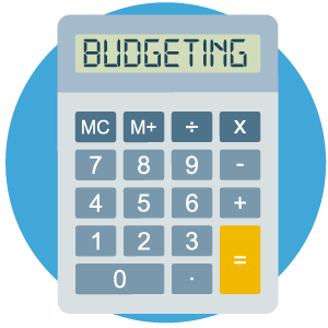 student budgeting planner