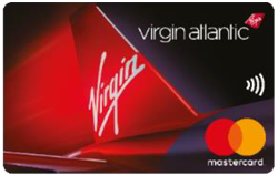 Get 10k bonus Virgin Atlantic miles