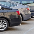 Many private parking firms to spare drivers hefty fines for number-plate errors