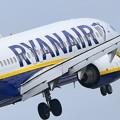 Warning. Ryanair bans passengers
