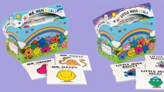 Mr Men Collection - 52 books for £25