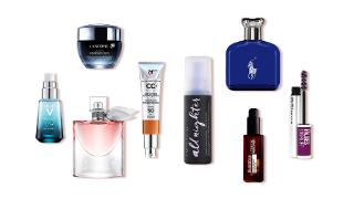 Boots £5 off every £20 on selected beauty brands
