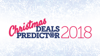 Christmas Deals Predictor