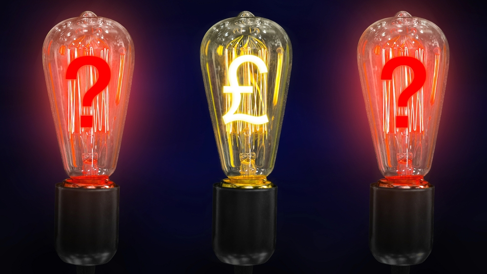 Martin Lewis: How to reclaim £100s of credit from your energy firm