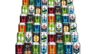 48 craft beers for £48 delivered