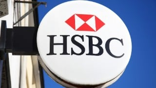 HSBC free £175 bank switch