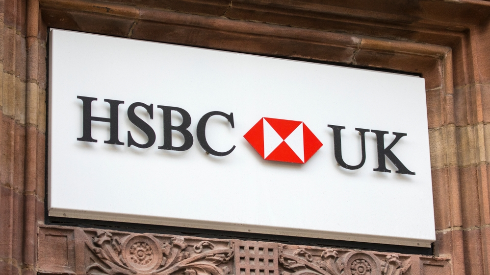 Applied for an HSBC product on Wednesday? Check you weren't wrongly