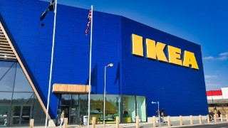 Ikea 'up to 40% off' sale + 22 MoneySaving hacks to slash costs