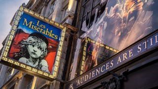 £15-£35 West End theatre tickets