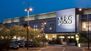 FREE £25 at M&S if you spend a penny