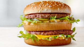 Ends Saturday: £5 off a £15 McDonald's spend