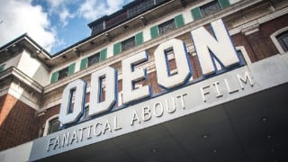 Odeon cinema tickets £5ish each