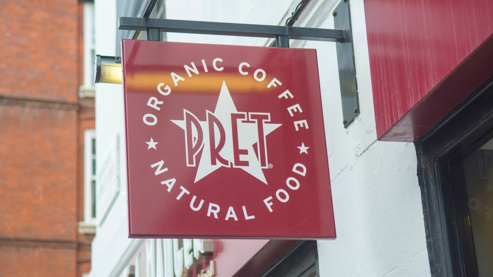 Pret a Manger coffee subscription customers hit with £20 fee despite trying to cancel during free trial