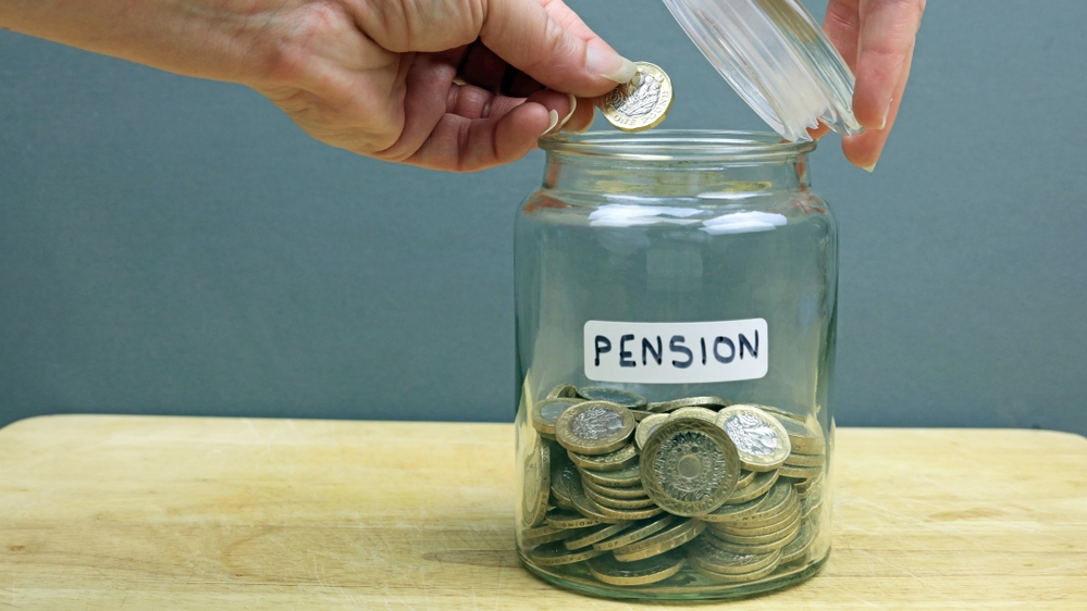 More women including widows and divorcees urged to check state pension - are you missing out on £1,000s?